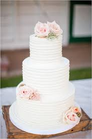 Show Me Your Simple Yet Elegant Wedding Cakes