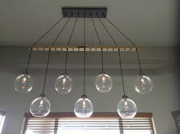Awesome DIY Pendant Lighting