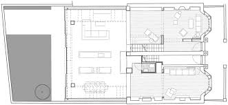 modern office plans. Modern Office Floor Plans. Ground Plan, Home In London By Bureau De Plans