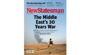 in this week s magazine the middle east s years war the ns cover the middle east s 30 years war