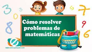 ¡obtén la app de soluciones matemáticas de cymath en tu. Como Ensenar A Resolver Problemas De Matematicas