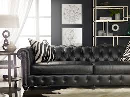 The new Wellington Chesterfield sofa from Bradington Young is