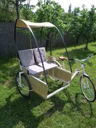Pedicab Sidecar Design Pin On Craft Ideas And Diy