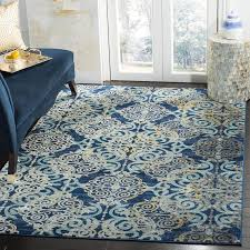 woven area rug western area rugs navy blue and gold area rug cream and light blue rug iranian rugs
