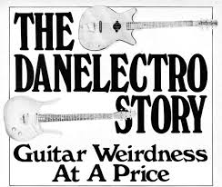 the danelectro story Danelectro Longhorn Wiring Harness dano main title shot