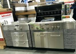 kitchen aid grill grill four burner gas outdoor grills built in with additional kitchen aid grill
