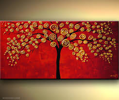 tree paintings tree paintings