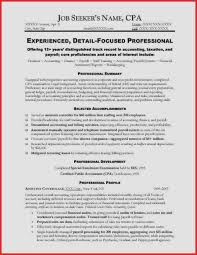 Certified Public Accountant Resume. Staff Accountant Resume Sample ...