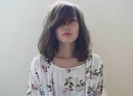 前髪切り方3選を参考に自分に似合う前髪を見つけよう Hair