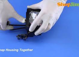sony tv lamp replacement instructions. tv repair sony xl 5200 dlp lamp replacement how to install tv instructions s