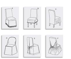 Chair Cover Patterns Mesmerizing Luxury Sewing Pattern For Chair Covers 48 With Additional Interior