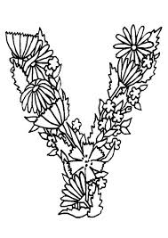 Small Picture 52 best alphabets images on Pinterest Draw Coloring sheets and