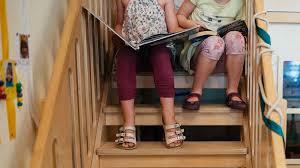 Für das obere ende einer treppe sollten sie ein modell kaufen, das sich fest installieren lässt, denn hier ist sicherheit besonders wichtig. Schon Wieder Prozess Um Eltern Kind Zentrum In Munchen Br24