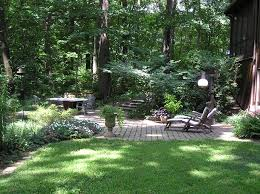 Small Picture woodland landscape design ideas woodland garden design ideas