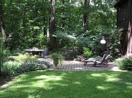 Small Picture woodland landscape design ideas woodland garden design ideas