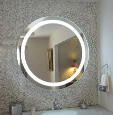 bathroom com wall mounted lighted vanity mirror led mam84032 bathroom mirrors amazing bathroom bath vanity