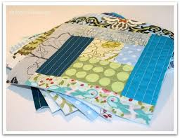 71 best Quilt As You Go images on Pinterest | Tutorials, Beautiful ... & quilt as you go log cabin #quilt blocks #tutorial in english and german Adamdwight.com
