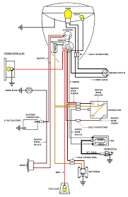 lucas wiring diagrams wiring diagram site lucas wiring diagrams wiring diagram online 3 wire alternator wiring diagram bantam wiring diagrams delphi delco