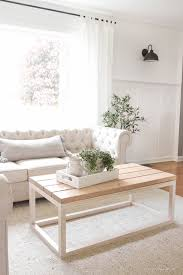 Build industrial round top coffee table in a few easy steps, will bring the new functional character in your living room. 21 Homemade Coffee Table Plans You Can Diy Easily