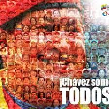 Chavez y Pueblo hacen uno