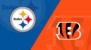 Cincy Depth Chart Cincinnati Bengals At Pittsburgh Steelers Matchup Preview 9