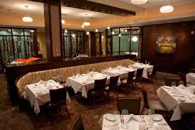 ruth s chris steak house dining room