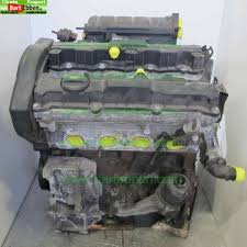 Peugeot 307 Engine - Motor second hand from large used car part stock