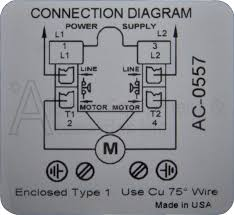 z ac 0746 pressure switch 4 port 110 Porter Cable Compressor Wiring Diagram