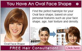 Hairstyle For Oval Face Shape hairstyles for oval shape faces hairstyles 6687 by stevesalt.us