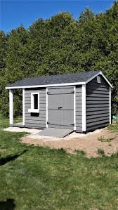 22 Best Porches For Sheds Images On Pinterest Porches A 4 And
