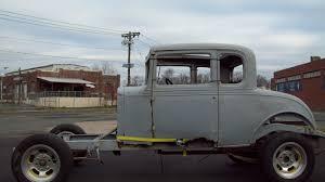 1931 Chevy Coupe 31 Hot Rod 5 Window Rat Street American Grafitti ...