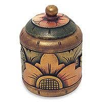 Decorative Wood Boxes With Lids UNICEF Market Artisan Handcrafted Home Decor Decorative Boxes 90