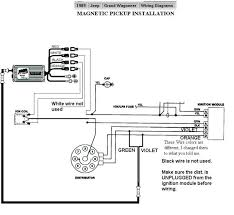 rpc hei distributor wiring diagram rpc wiring diagrams msd 6al wiring diagram hei distributor wiring diagram