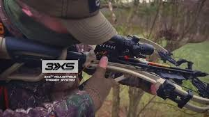 Bear X Crossbows Fisix Ffl Tv Commercial Field Tech Ispot Tv
