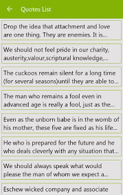 Chanakya Quotes English For Android Apk Download