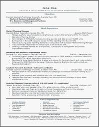 54 Beautiful Of Harvard Mba Resume Format Pictures