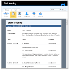 sample agendas for staff meetings staff meeting agenda templates