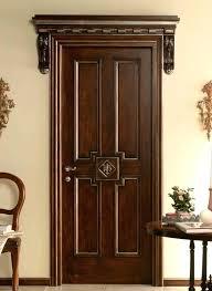 dark wood interior doors. Dark Wood Interior Doors Antique Silver Walnut Fin With Oak Internal Uk