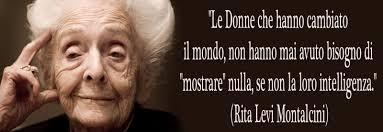 frasi40: Frasi Di Rita Levi Montalcini nel 2020 | Levi, Citazioni  significative, Donne