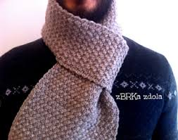 Mens Scarf Crochet Pattern Enchanting Ravelry Men's Scarf Pattern By Kanarita Cvrkutić
