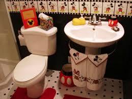 Disney Bathroom Accessories Jburgh Homes Decorating With