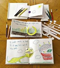 diy pop up books for children to make i m sure it s possible to figure the mechanics out without a kit