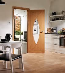 interior clear glass door. Pesaro Oak Interior Glass Door Conservatory Open Glazed Clear S