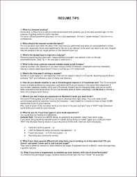 How To Write A Resume Teenager 8 Teen Resumes 22 Templates For