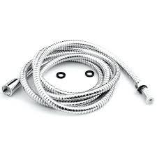shower head hose flexible stainless steel handheld shower head hose shower head hose extension pipe