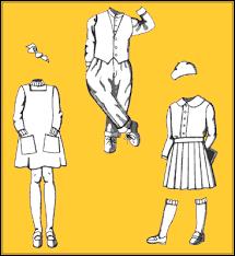 school uniforms yes no sharenator uniformschool school uniforms yes no