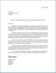 Word / pdf (fr) lettre de candidature conseils pour solliciter. Lettre De Motivation Enseignant E Docutexte