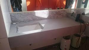 Beton Waschtisch Badezimmer Design Waschbecken Resimdo