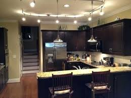 pendant track lighting awesome kitchen alluring pretty lights throughout kits h31