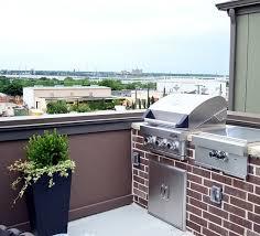 8 Outdoor Balcony Kitchen Ideas Balcony Garden Web
